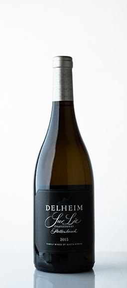 Delheim Estate, Chardonnay Sur Lie