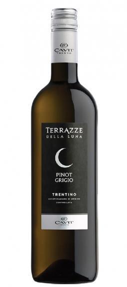 Palmers Wine Store | Pinot Grigio. Terrazze Della Luna