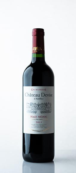 Chateau Devise D'Ardilley Cru Bourgeois