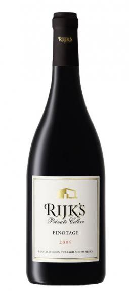 Rijks Private Cellar Pinotage