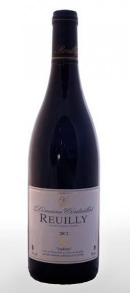 Reuilly Rouge, Domaine Cordaillat