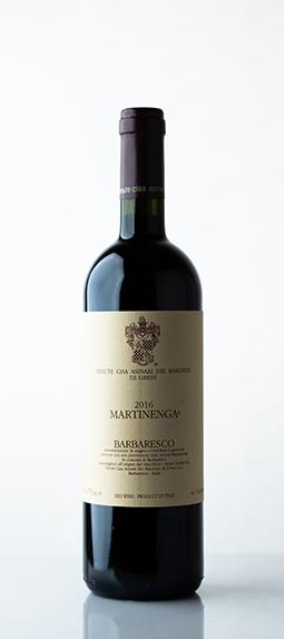 Martinenga Barbaresco, Marchesi Di Gresy