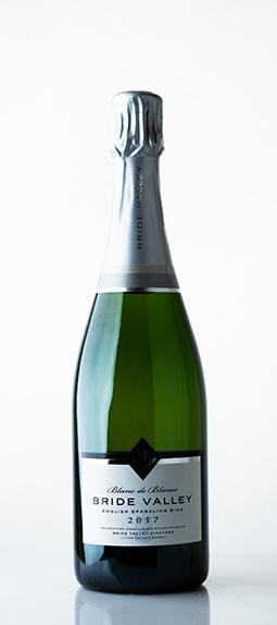 Bride Valley Blanc De Blanc