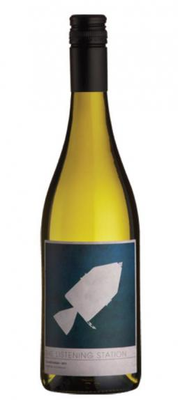 The Listening Station Chardonnay