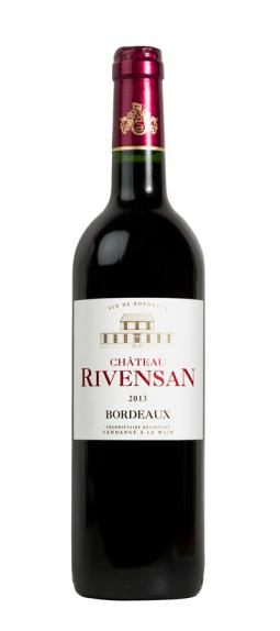 Chateau Rivensan