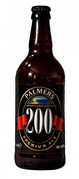 Palmers 200     -