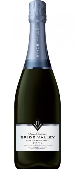 Brut Reserve, Bride Valley