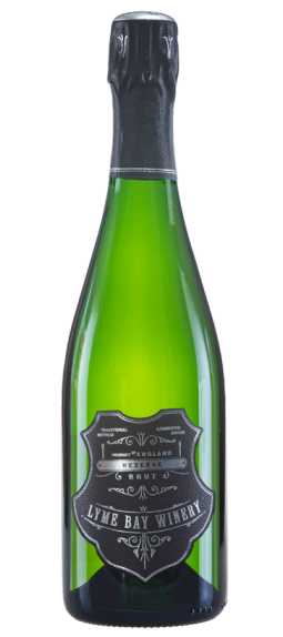 Brut Reserve Lyme Bay Winery