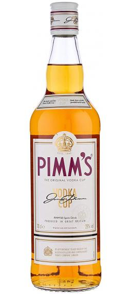 Pimm's No. 6 Vodka Cup