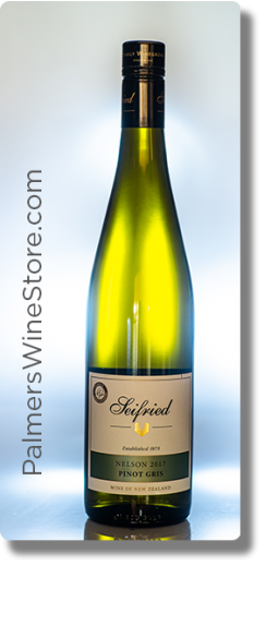 Seifried Estate Pinot Gris