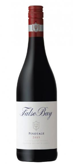 False Bay Pinotage