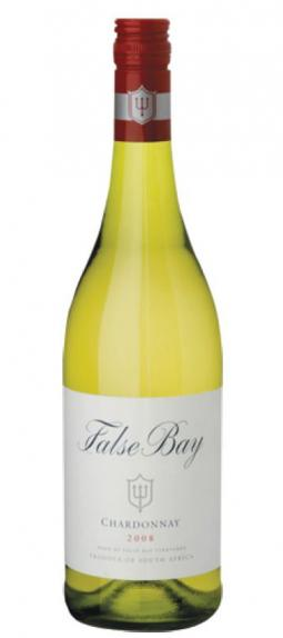 False Bay, Chardonnay, Waterkloof Estate