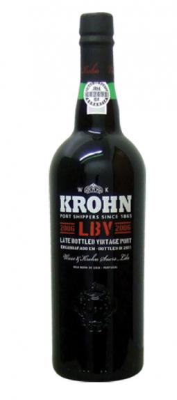 Krohn Late Bottled Vintage