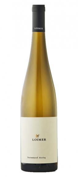 Steinmassl Single Vineyard Riesling, Loimer