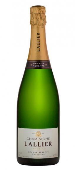Champagne Lallier Grand Reserve