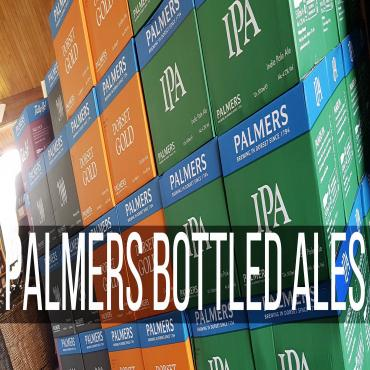 Palmers Bottled Ales