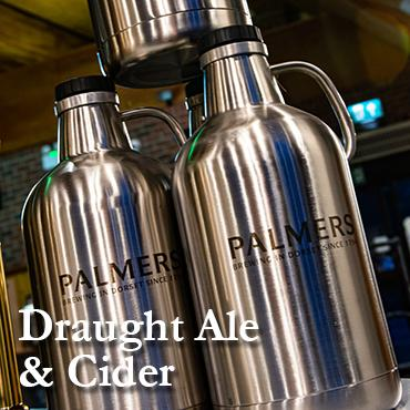 Draught Ale & Cider