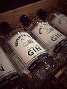 Seven Swans Gin